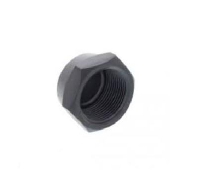 HR 25mm Threaded Cap